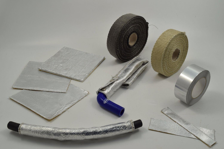 Materiali anticalore