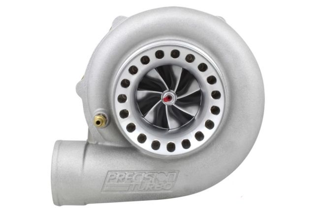 Turbine Precision Turbo