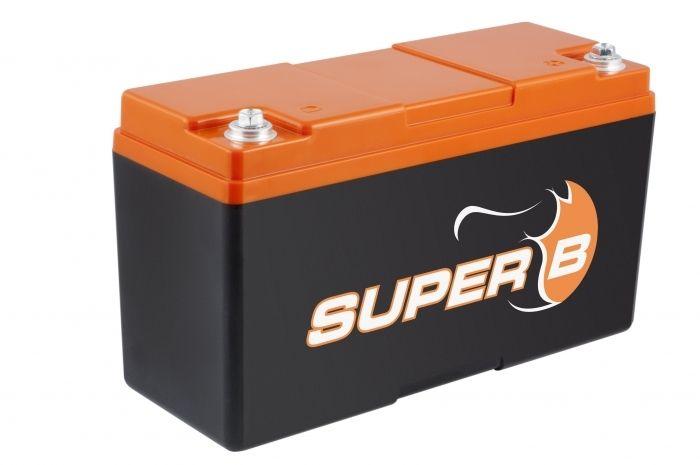 Batterie al Litio Ferro Fosfato